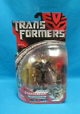 Hasbro Transformers Movie Preview Protoform Starscream 2006 New on Card