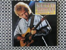 Keith Whitley Greatest Hits includes Til a Tear becomes a Rose w/ Lorrie Morgan