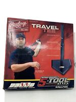 Rawlings Ripken Baseball 5-Tool Training Travel Tee - Free Shipping