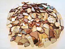 Piastrelle levigate dal mare,  mosaico, decorazione. Lotto da 5 KG