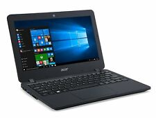 "New Acer Travelmate TMB117-M-C578 11.6"" N3050 2GB 32GB eMMC Windows 10 Pro"