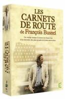 Les carnets de route de Francois Busnel // DVD NEUF
