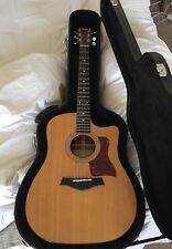 Taylor Acoustic Guitar 310CE