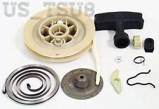 [NEW & FREESHIP] Recoil Starter Pull Start Kit for Yamaha Kodiak 400 ATV