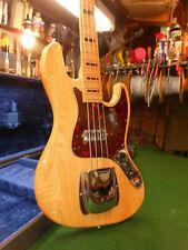 81dc0a71456 Vintage 1960's LORI Jazz Bass Guitar Guitar w/ Case Japan Great Player