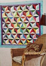 Pyramids ? Stars ? Quilt - Pattern From a Vintage Magazine
