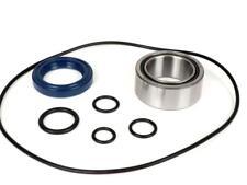 Bearing and oil seal set for crankshaft BGM  Vespa PX 80 125 150 200 metal type