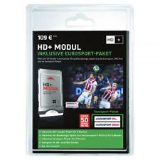 HD+ & Eurosport Paket 6 Monate mit CI+ Modul HDTV Sat Karte Player