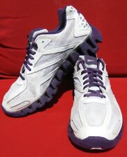 Pre-owned Mens Reebok Zigtech Running /Cross Training Shoes Size 6