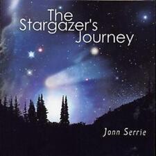 John Serrie : The Stargazer's Journey CD (2003) ***NEW***