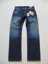 Tommy Hilfiger Herren-Straight-Cut-Jeans niedriger Bundhöhe (en)