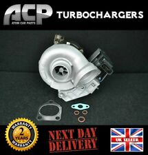 Turbocompresor Nº 49135-05720 Para BMW 318d. 1995 CC, 122 Cv. 2005 - 2007.