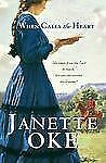 When Calls The Heart (Canadian West), , Oke, Janette, Good, 2011-08-19,