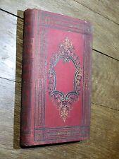 Bovier-Lapierre HISTOIRE DE LA VIE DE JÉSUS-CHRIST Éd. Delhomme et Briguet 1888