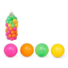 Bolas de Colores para Parque Infantil 115692 (40 uds)