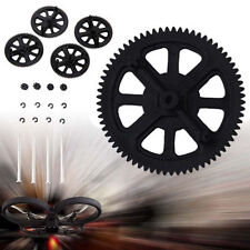 For Parrot AR Drone 2.0 Spare Parts Pinion Gear Gears &Shaft Replacement Set KiW