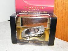 1998 Galoob Toys Micro Machines Corvette Series 1 Corvette Indy Experimental NIP