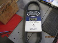 POLARIS ULTIMAX SNOWMOBILE BELT MAX1105M3