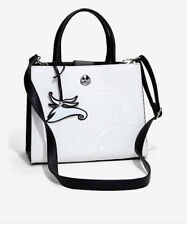 Nightmare Before Christmas Snowy Hill Shadow Satchel Bn w/tags