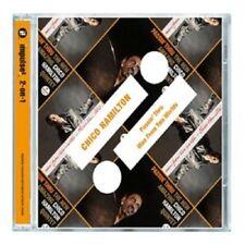 CHICO HAMILTON - PASSIN' THRU/MAN OF TWO WORLDS  CD NEUF
