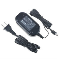 AC Adapter Charger Power Supply for JVC GR-AX890US GR-AXM17U GR-AXM18U Mains PSU