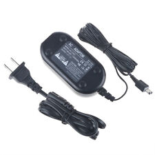 AC Adapter Charger Power Supply for JVC Everio GZ-HD7 GZ-HD7U Cord Mains Cable