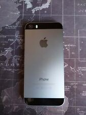 Apple iPhone 5s 16GB (A1457), UNLOCKED - Silver