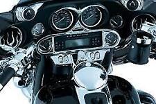 Kuryakyn Rocker Switch Cover Kit 7232 for Harley Davidson - NEW