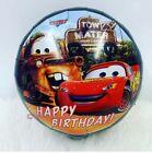 Happy Birthday Cars 18? Foil  balloon Children?s Birthday Decorations