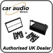 Connects2 CT24MZ18 Multi Kit (Black) for Mazda Tribute/Miata/626/MPV/Protégé