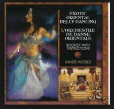 ~COVER ART MISSING~ L'Orchestre De Danse Orientale CD Exotic Oriental Belly Danc