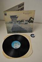 LP 33 RENAISSANCE PROLOGUE 3C 064-93685 REGAL 1972 ITALIA EMI APRIBILE
