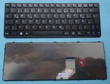 Teclado sony vaio sve111 sve112 sve111 sve1111m1eb marco Keyboard