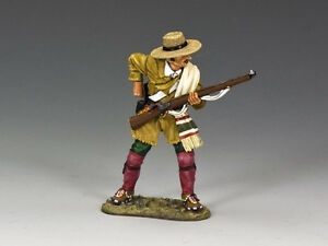 NEW!! Antonio Fuentes - King & Country Alamo Defender from Texas RTA068