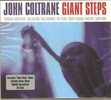 JOHN COLTRANE GIANT STEPS 2 CD BOX SET