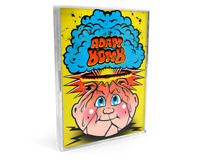 2020 Topps Garbage Pail Kids Skateboard Stickers Complete GPK Card Set Sold Out