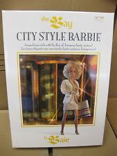 1993 The Bay City Style Barbie doll-NRFB