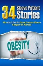 34 Sleeve Patient Stories: The real truth about Gastric Sleeve surgery in Mexico