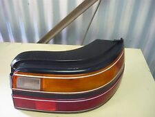 Holden Nova LF R/H Side Tail Light Hatchback 09/1991 - 10/1994