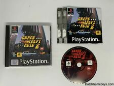 Grand Theft Auto 2 - Playstation 1 - PS1