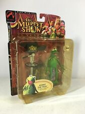 Muppets Palisades Kermit the Frog Original Series 1