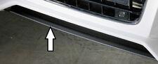 AUDI S5 A5 B8 Rieger OEM Carbon Look Splitter For Front Bumper Spoiler 2008-2012