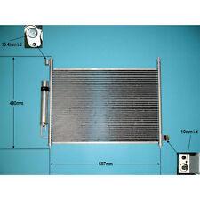 GENUINE OE SPEC HONDA FR-V 2.2 CDTI AIR CON A/C RADIATOR CONDENSER 80110SJHE01