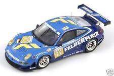 Spark Porsche Diecast Rally Cars