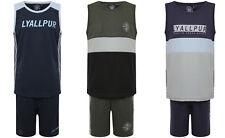 Children Kids Light Mesh Fabric Vest & Shorts Set Perfect Summer Clothing