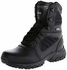 Magnum Mens Response III 8.0 Side-Zip Slip Resistant Work Boot- Pick SZ/Color.