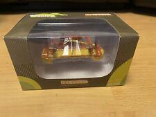 Universal Hobbies 1/32 Fella SM310 Mower Conditioner No2583U MIB