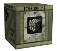 Super 8 - Argus Cube Replica-QMXSP8-001