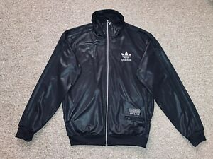 Adidas Chile62 Jacke Trainingsjacke Gr.M Retro Chile 62 Vintage