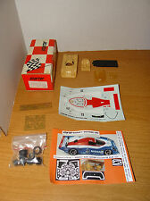 NISSAN GTP Winner Daytona Rolex 24 Hours 1992 STARTER 1/43 Model Kit IMSA 23